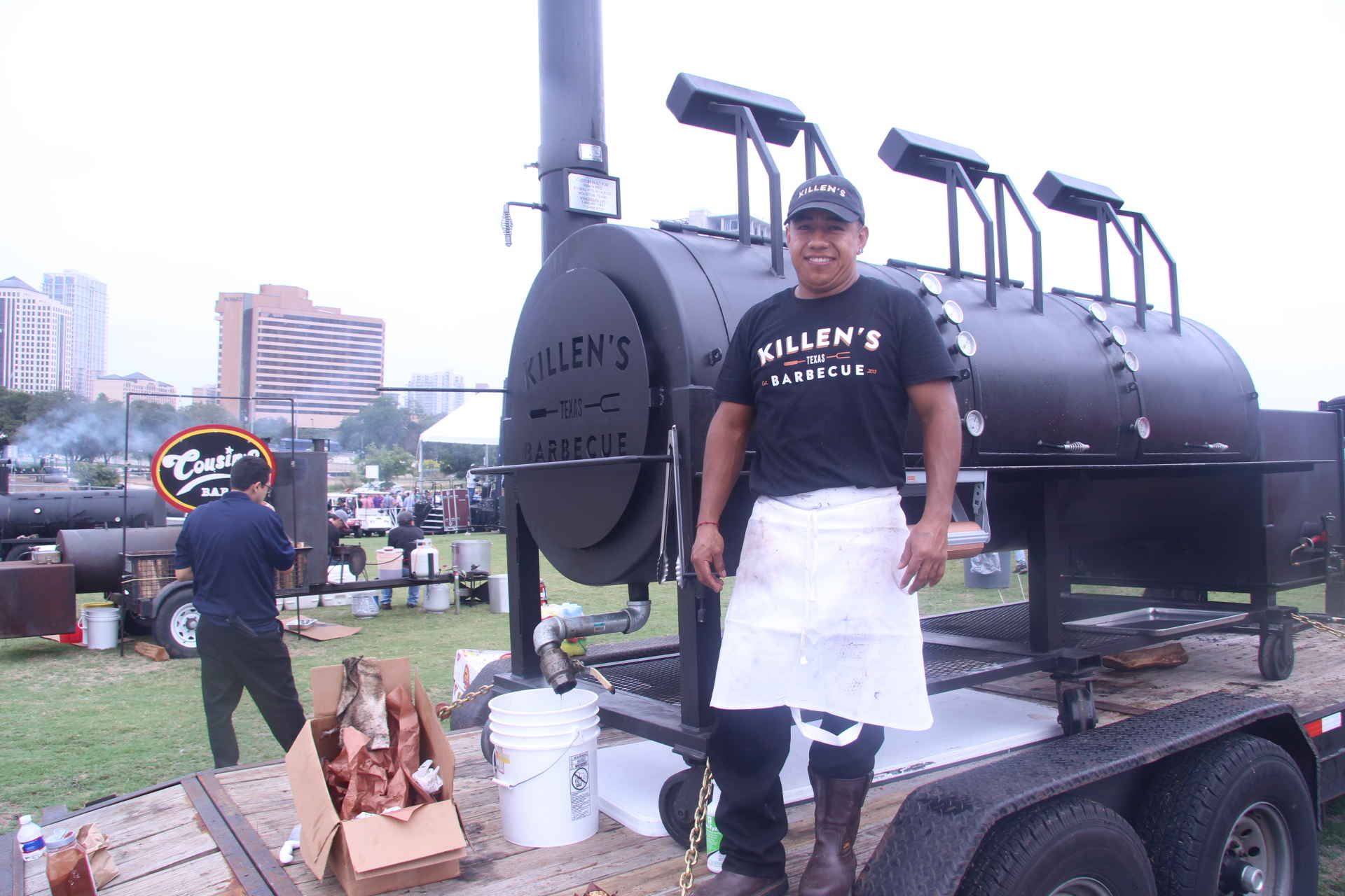 10 Facts We Learned (And Re-learned) at the TX Monthly BBQ Fest    Thrillist , Sept 16 2014