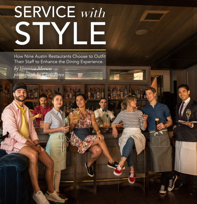 Service with Style    Citygram,  April 18, 2015