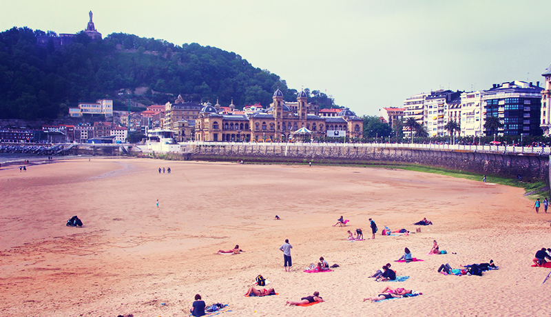 Spending 2 Perfect Days in San Sebastián    Forbes Travel Guide , June 23, 2015