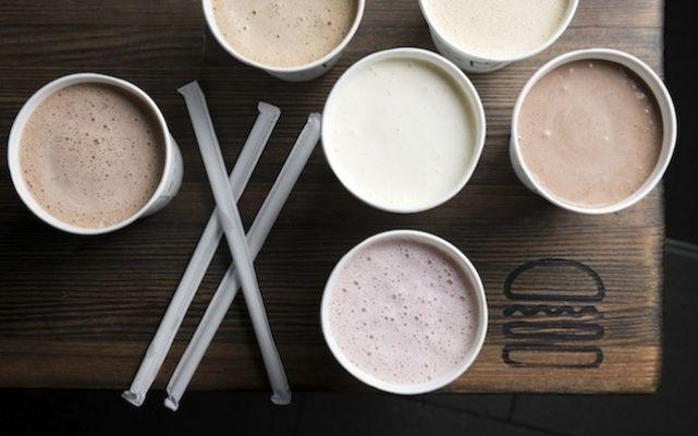 12 Must-Try Austin Milkshakes  Zagat,  June 26, 2015