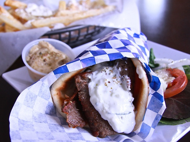 Hidden Gem: This Greek cafe turns out authentic Mediterranean specialties in North Austin  Culturemap Austin,  Sept 15 2015