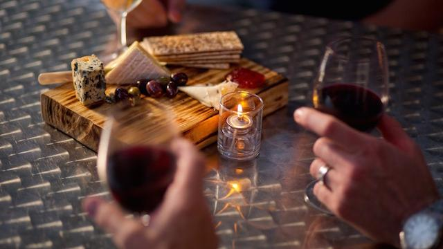 The Most Romantic Restaurants in 10 Austin-Area Neighborhoods  Zagat , Feb 8 2016