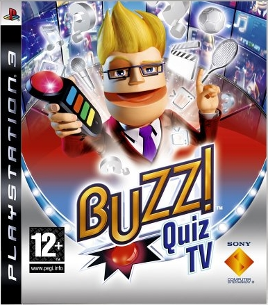 Buzz! Quiz TV
