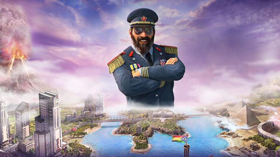 Tropico 6 - Limbic EntertainmentWriter (Freelance)