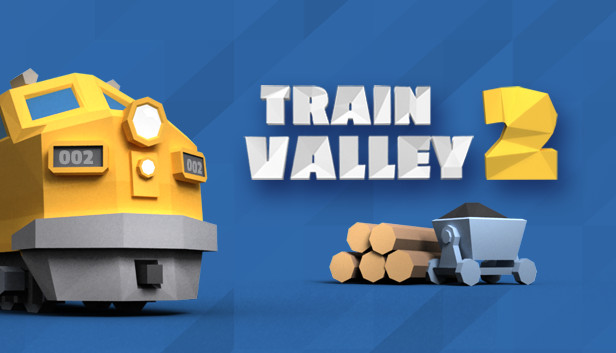 Train Valley 2 - FlazmEditor (Freelance)