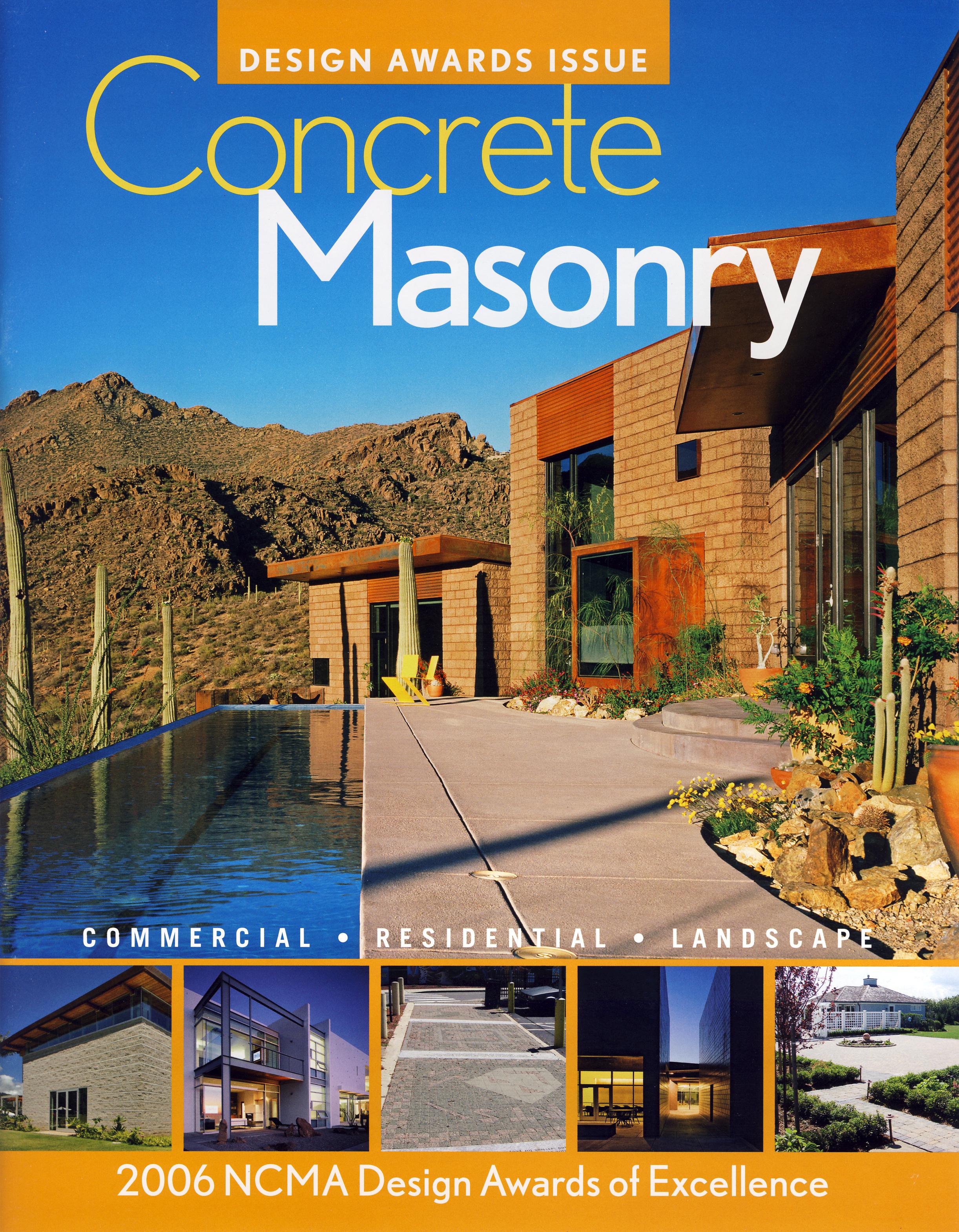 concrete masonry design awards issue 2006.jpg