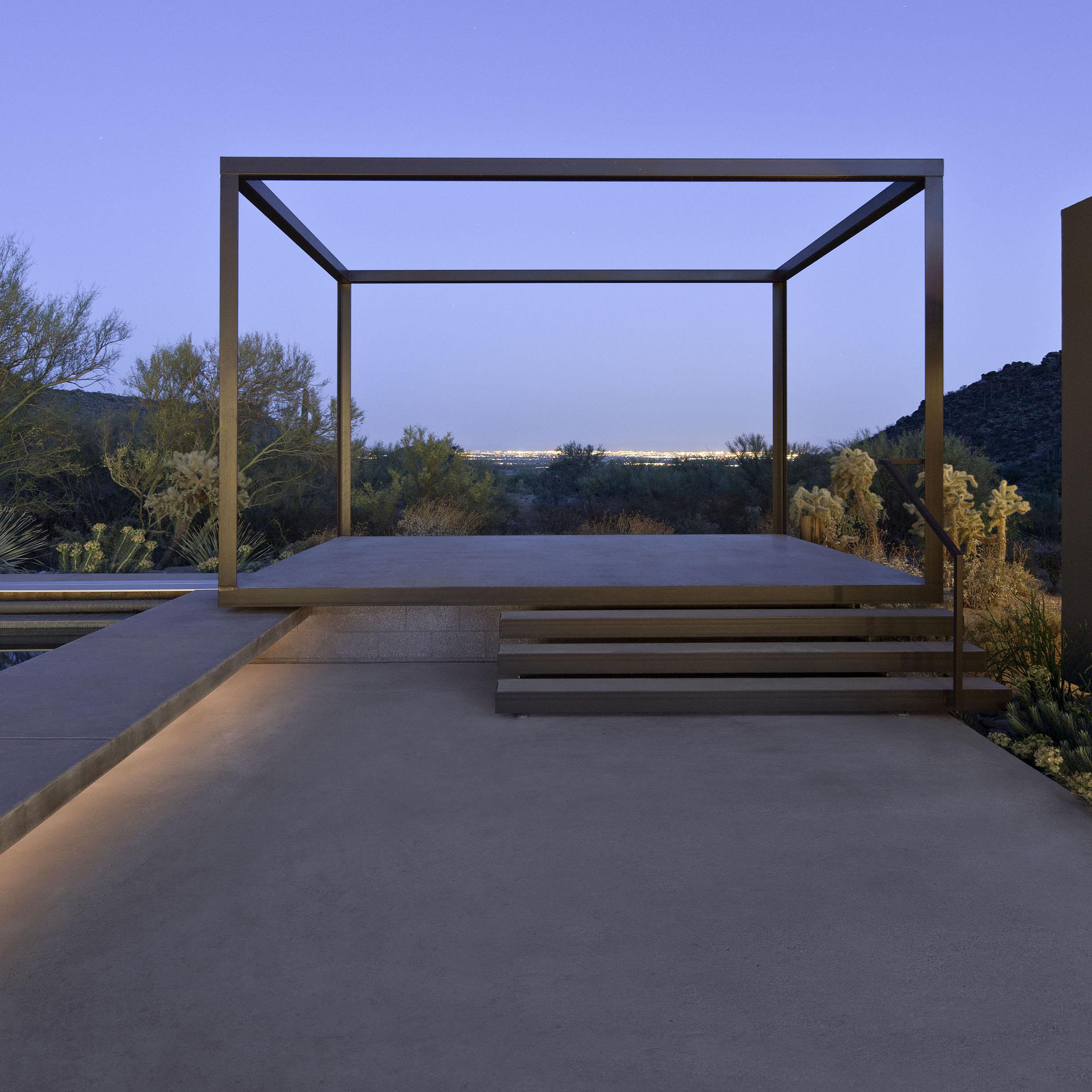 Levin Residence: Marana, Arizona