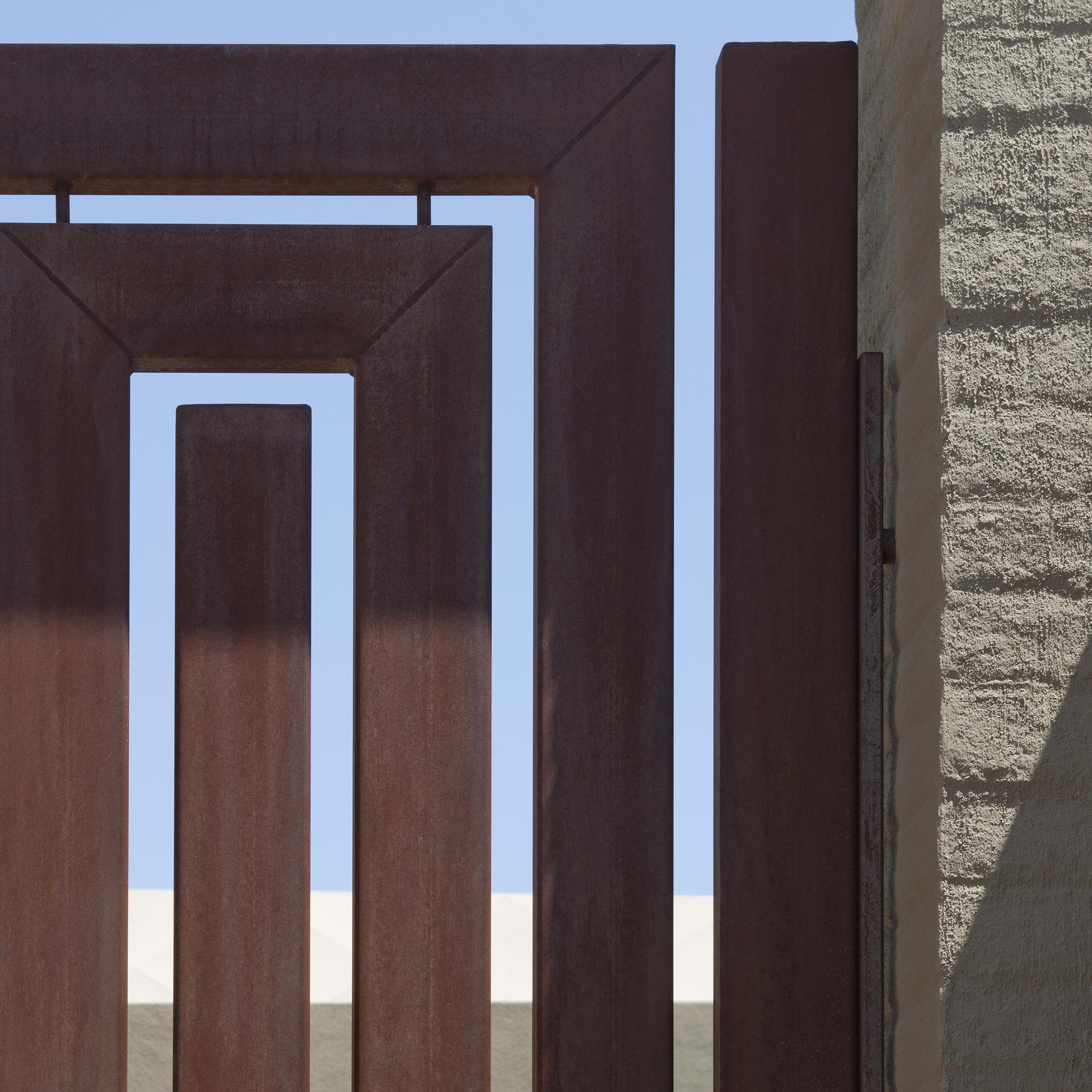 Pontatoc Residence Remodel: Tucson, Arizona