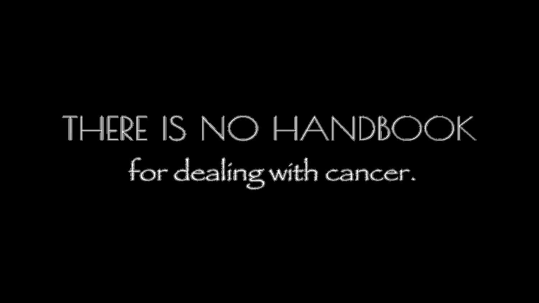 No Cancer Handbook