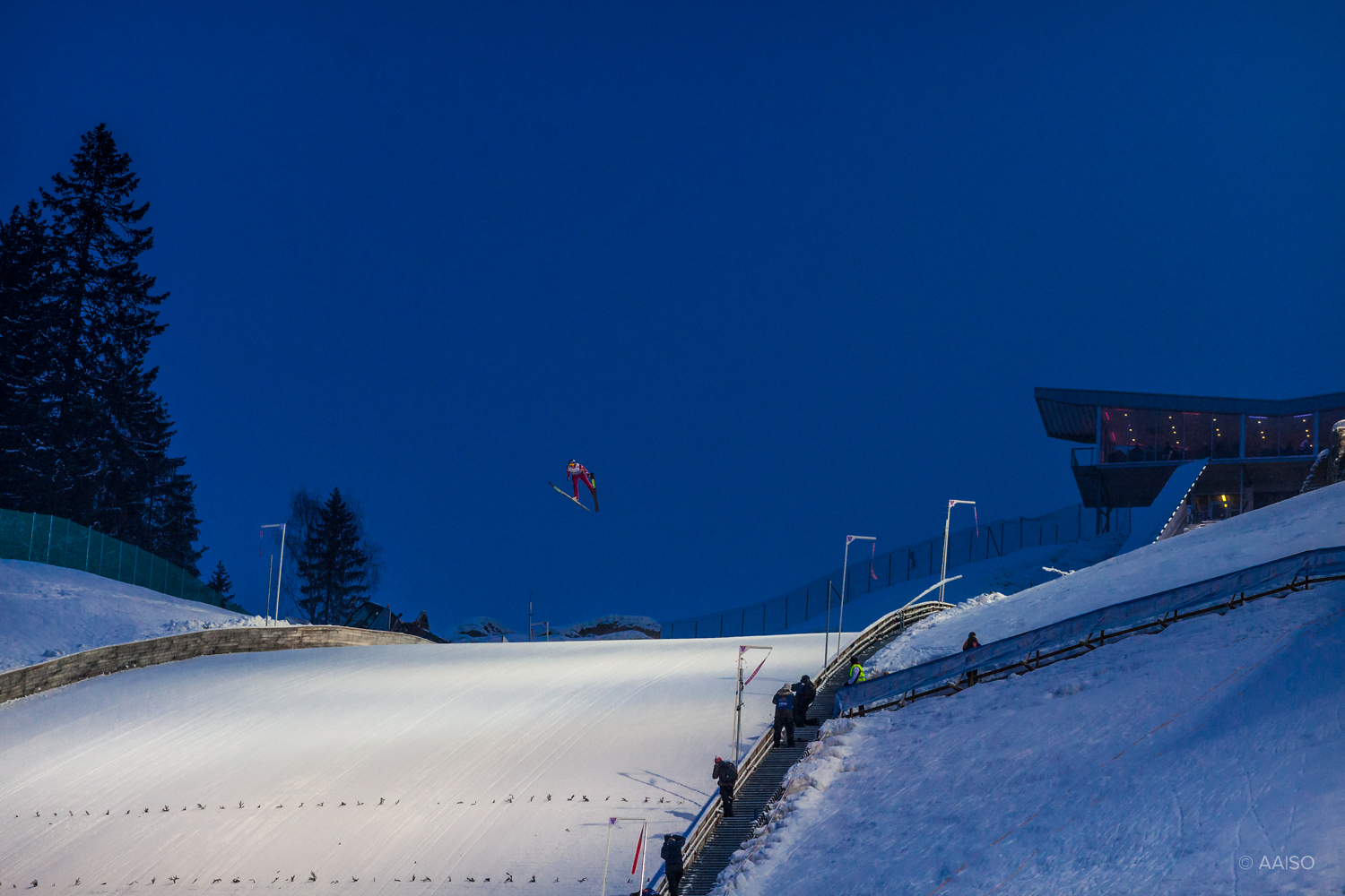 Kamil Stoch, Poland. Ski Flying, Vikersund'13
