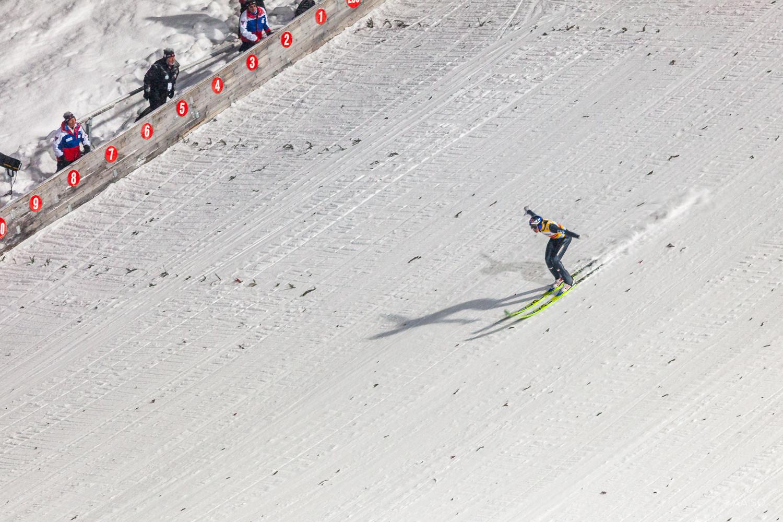 Gregor Schlierenzauer, 239,5m Vikersund 2013