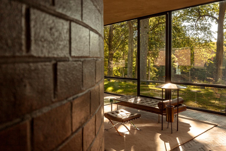 Philip Johnson Glass House philip johnson | glass house | new canaan — aa|so photography