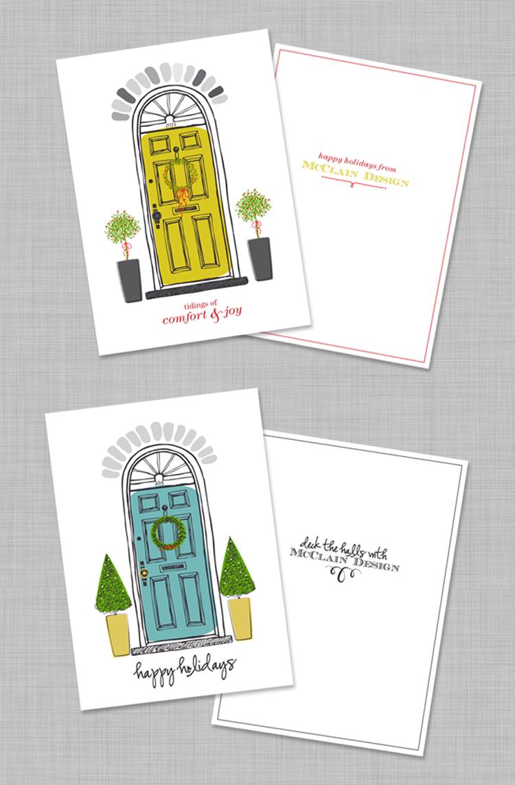 2013 & 2014 cards