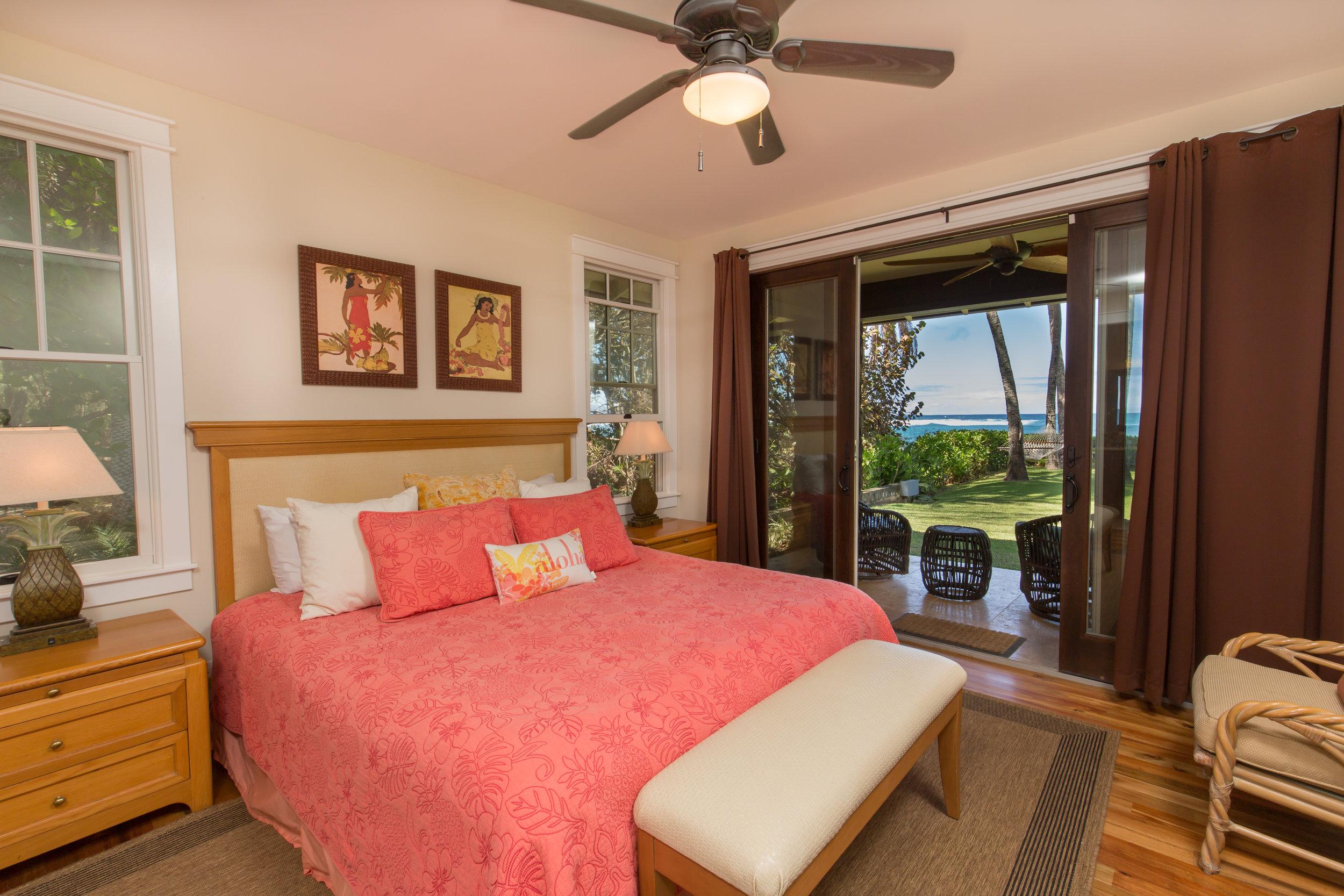 Client |  Hawaii Beach Homes