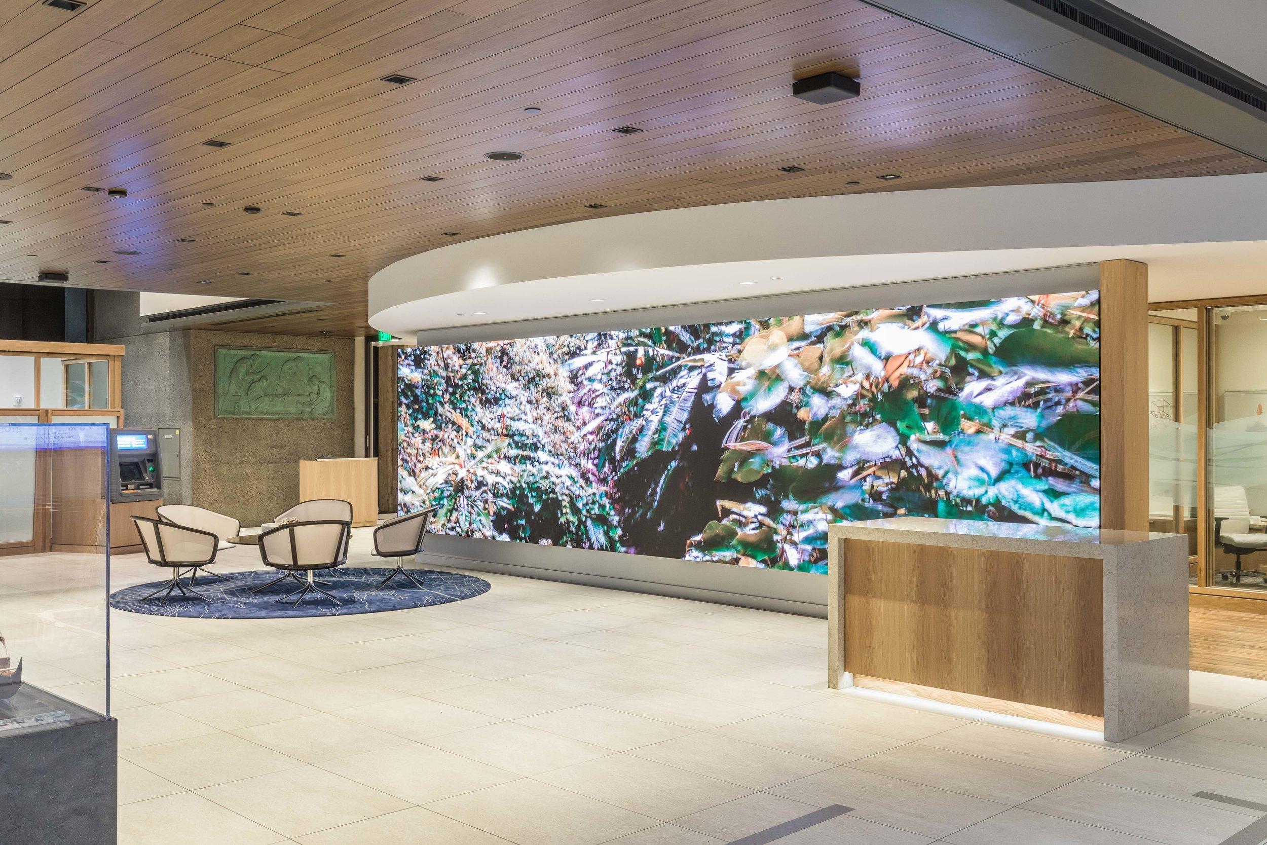 Client |  Ford AV Tech  +  Bank Of Hawaii