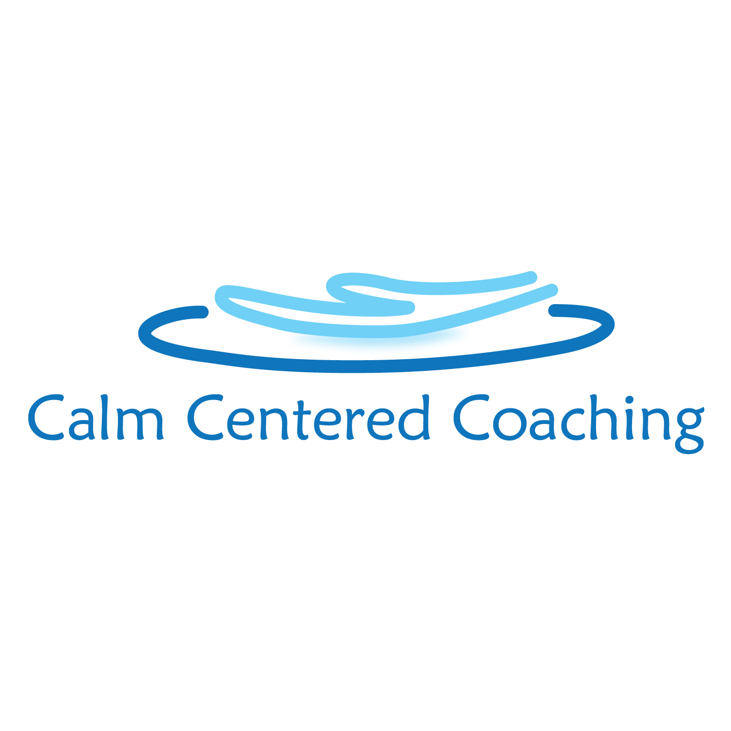 Logo and  site  for my friend Deb's mindfulness work.