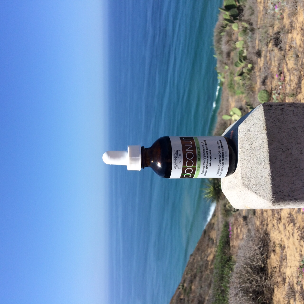 #ACfaceserum #hiking #SanDiego #beautybliss #concentratedskincare #CoconutOil #ACLove #SeptemerSerums