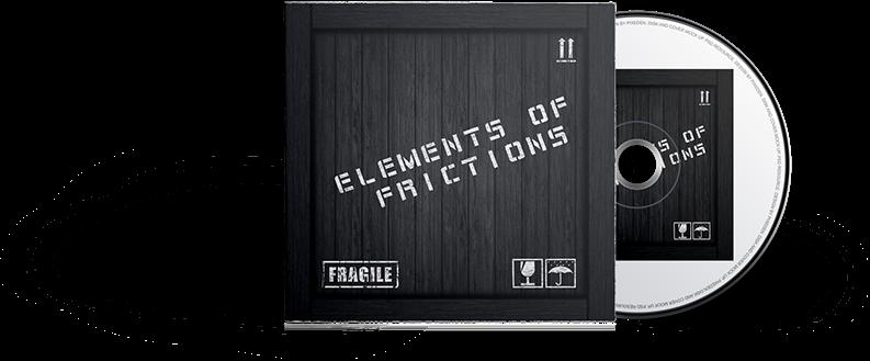 Elementsoffrictions