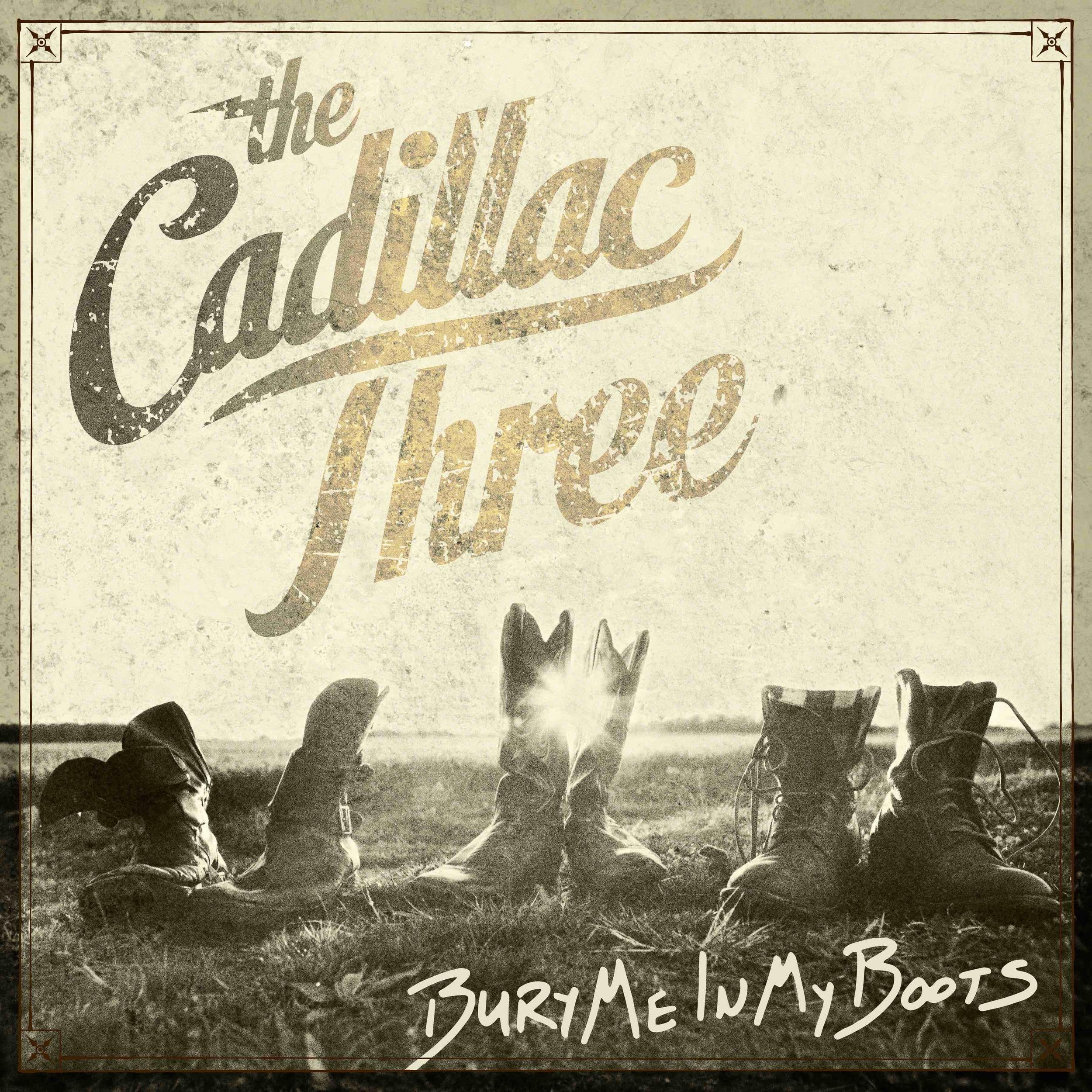 Cadillac Three Cover