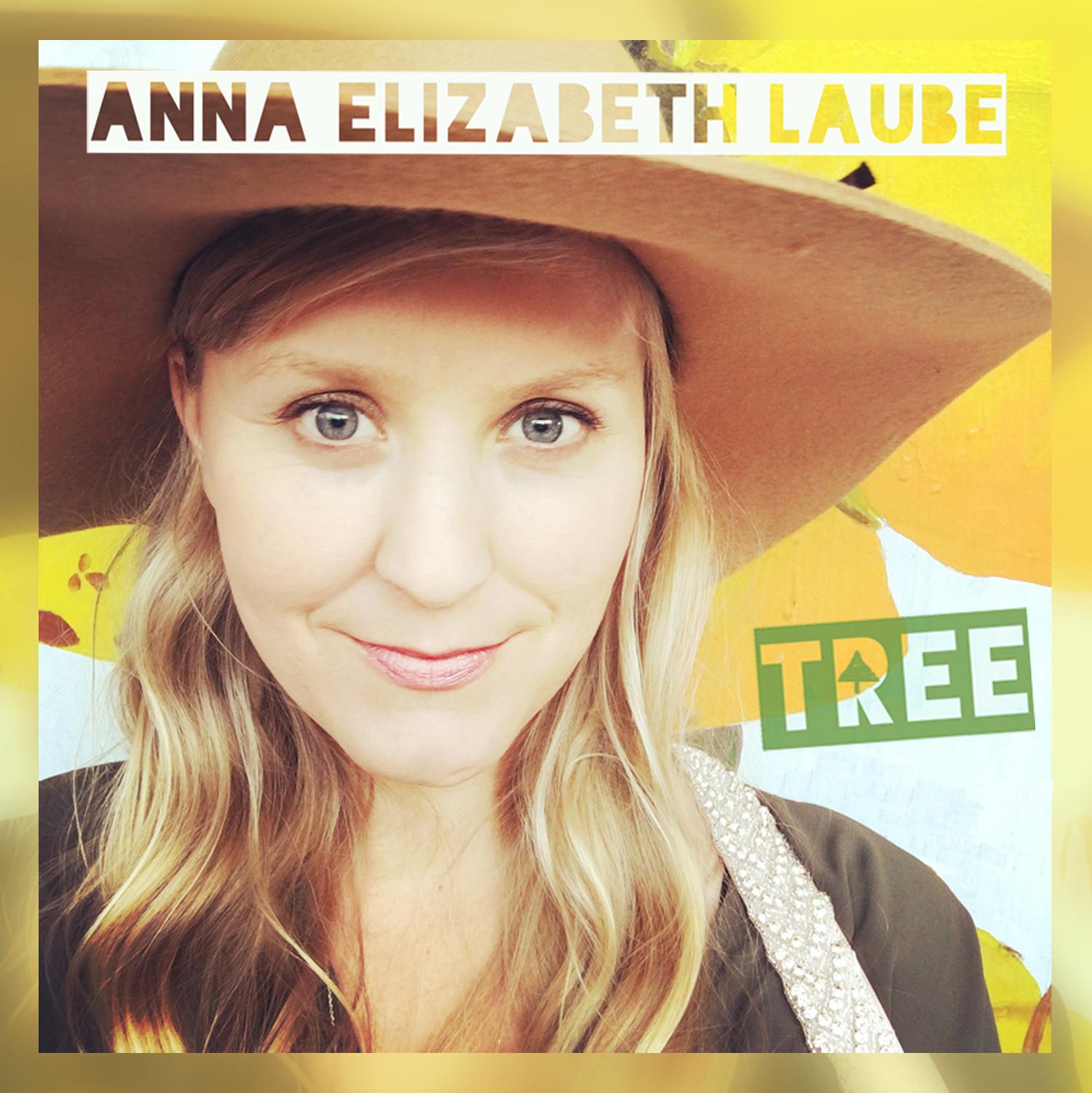 Anna Elizabeth Laube Tree cover