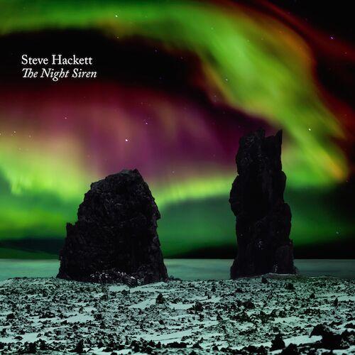 Steve Hackett The Night Siren