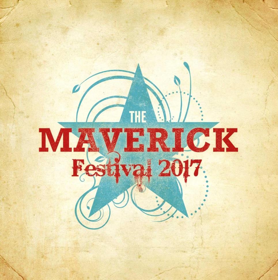 Maverick Festival 2017