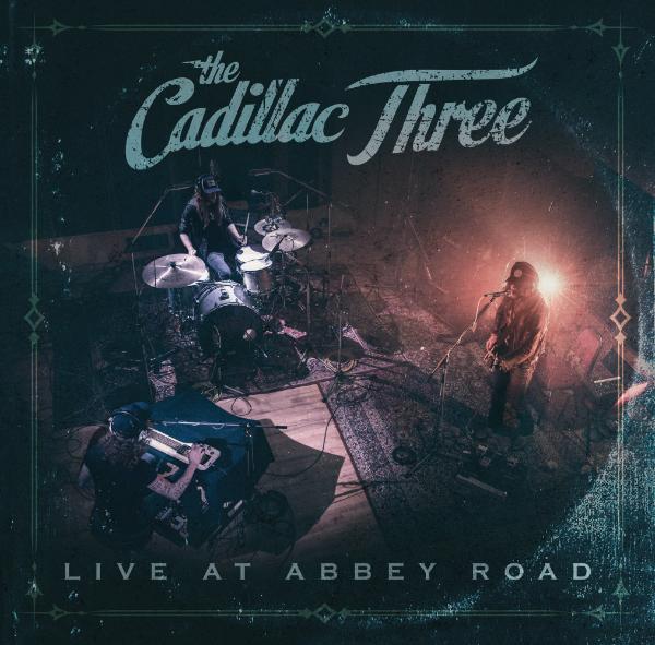 The Cadillac Three RSD 2017