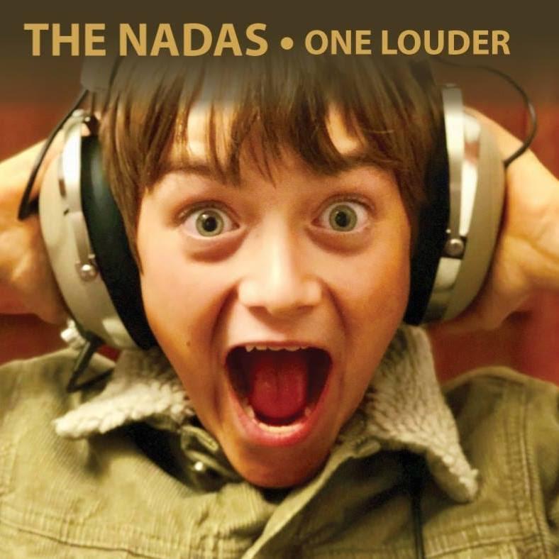 Nadas One Louder.jpg