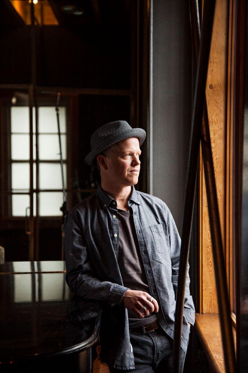 Steve Dawson by Leigh Righton