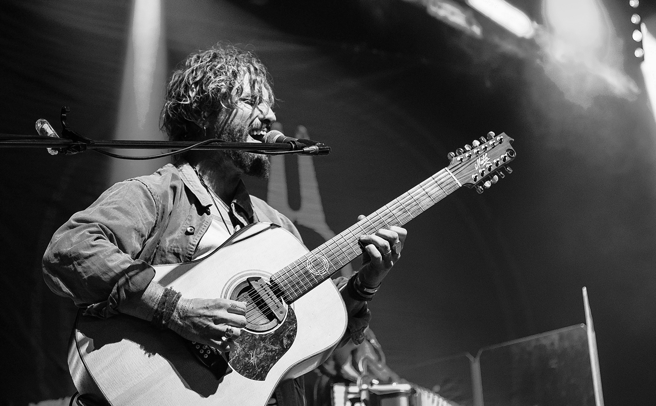 John Butler by Simon Green