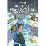Who Stole New Year's Eve