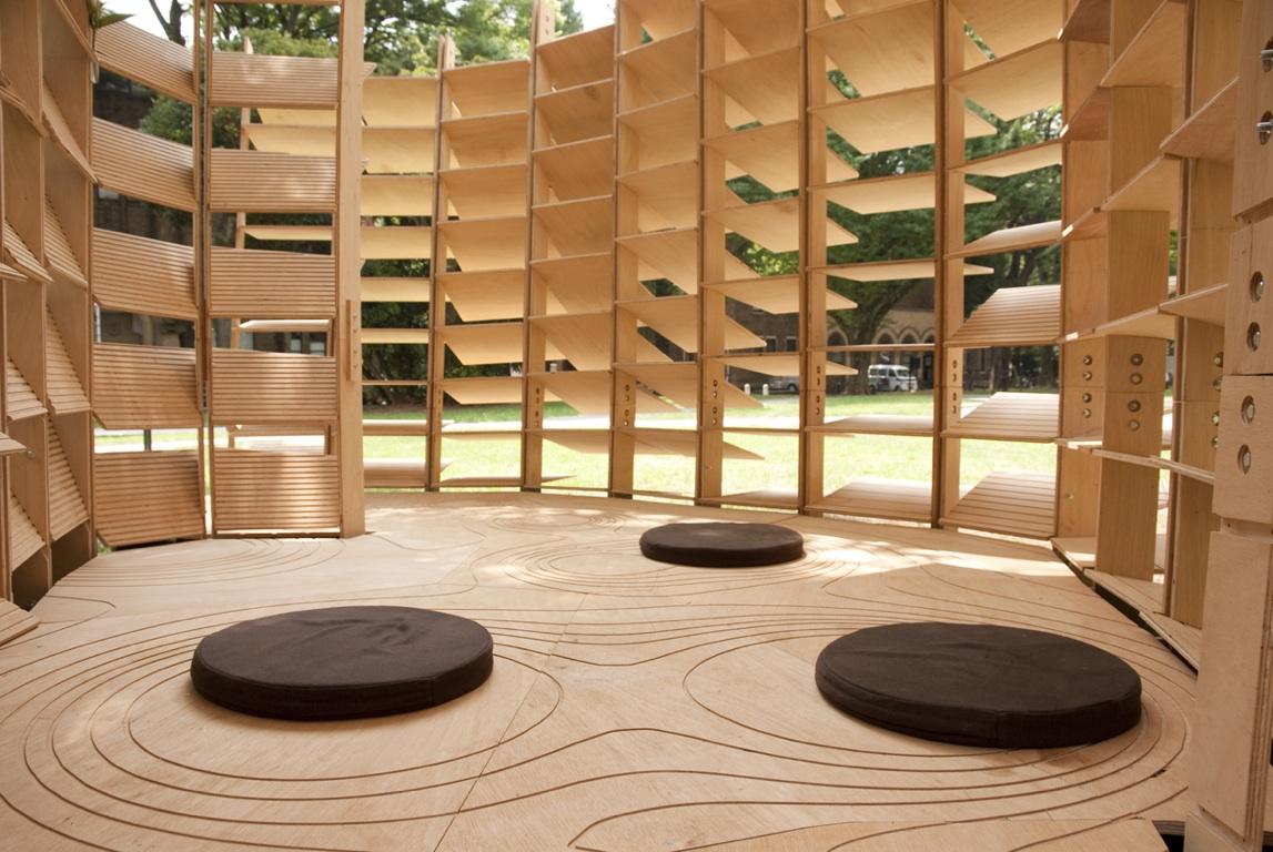 Tokyo Teahouse