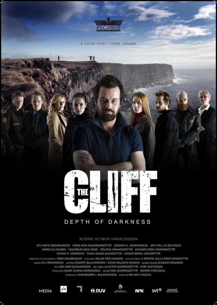 The Cliff 2 (Lava),4x45 min - Crime | Drama