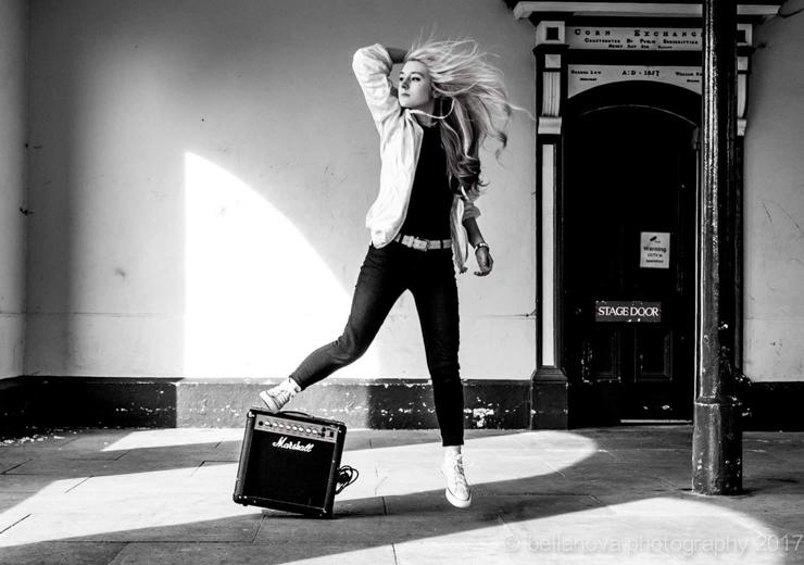 Being Lauren by Cassy Paris.jpg