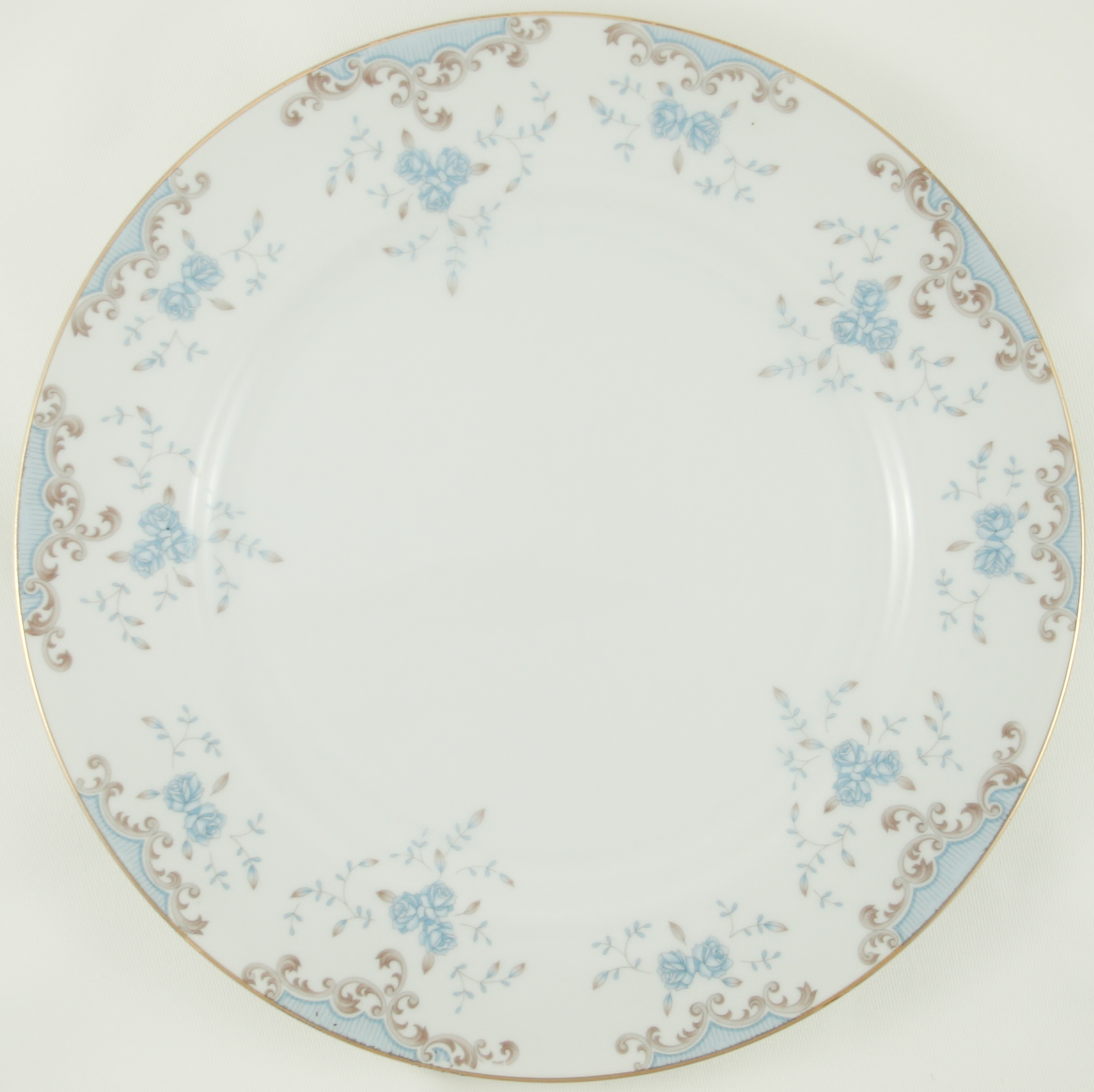 Aquamarine - Seville Pattern