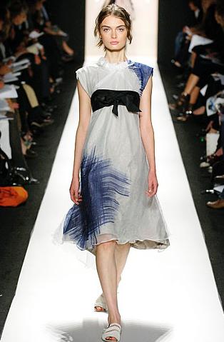 Vera Wang - Spring 2008