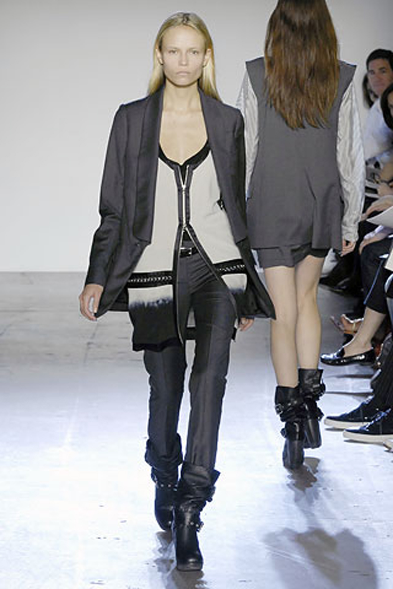 Phi Collection - Spring 2008