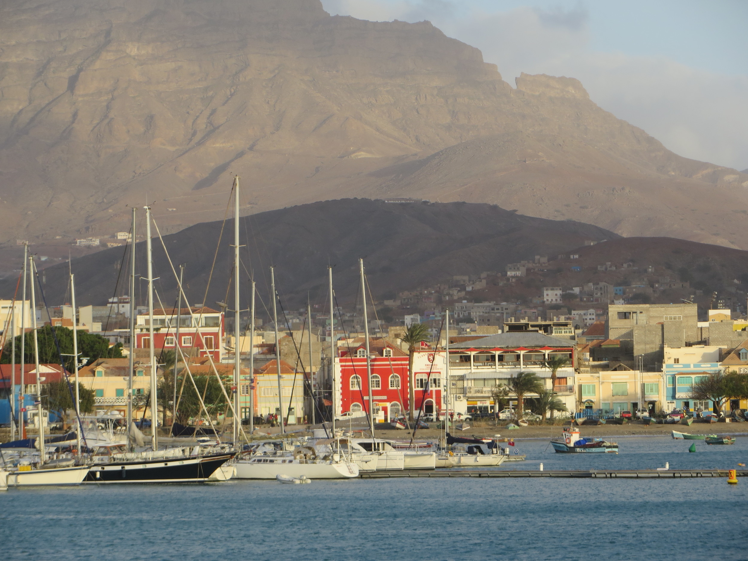 Mindelo, Sao Vicente - Cabo Verde
