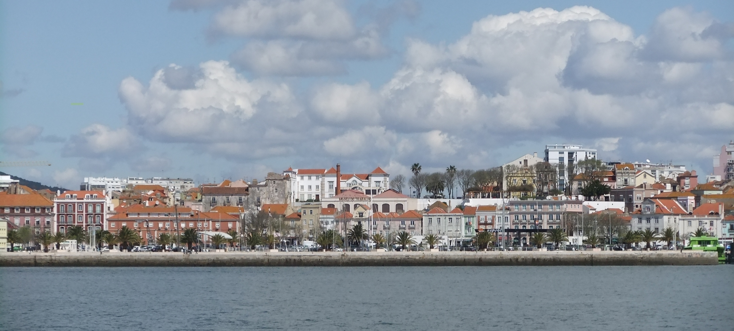 Setubal, Portugal