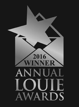 WINNER OF RISING STAR LOUIE!