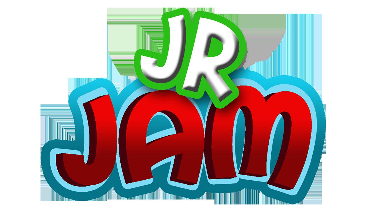 Jr JAM Logo.png