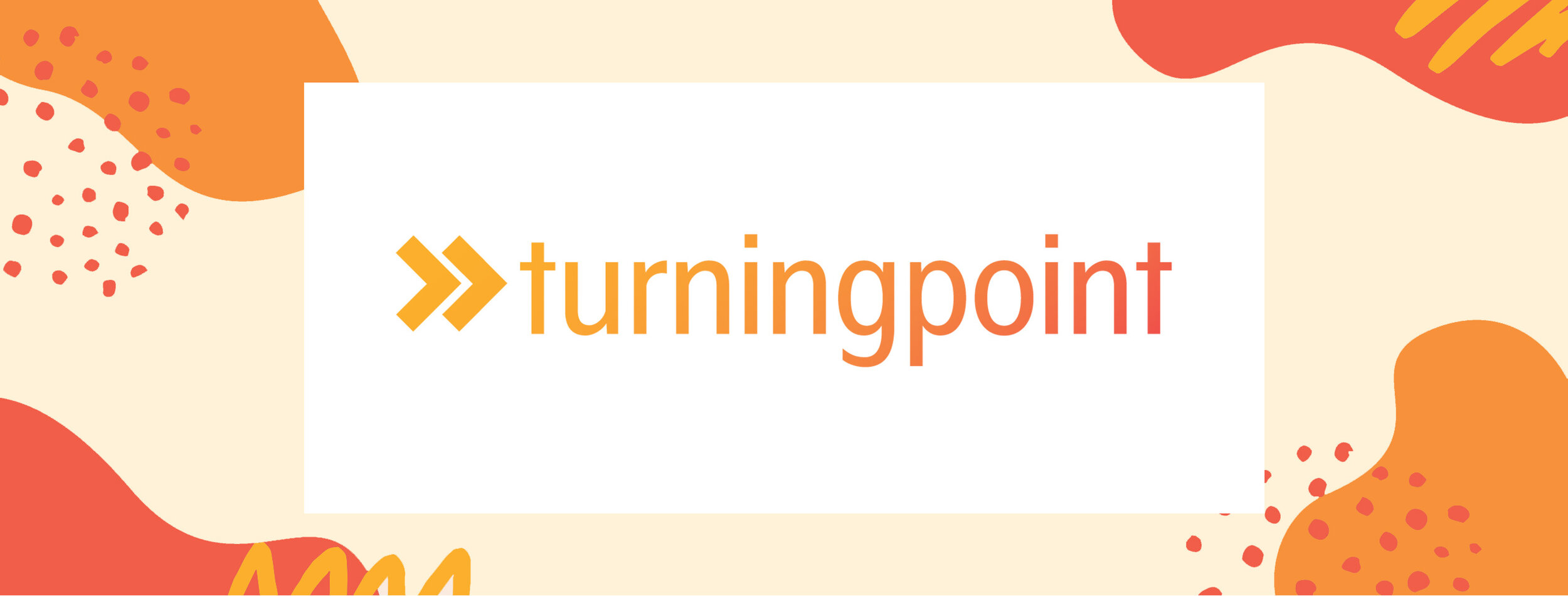 Turning Point — Fellowship Reformed Church
