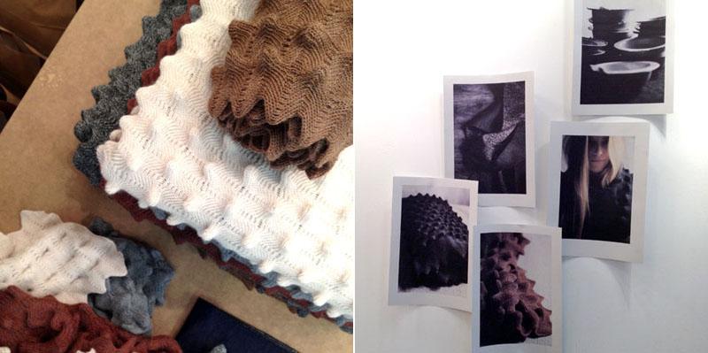 Brave Production knits
