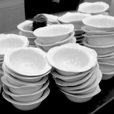 Brave Production bowls