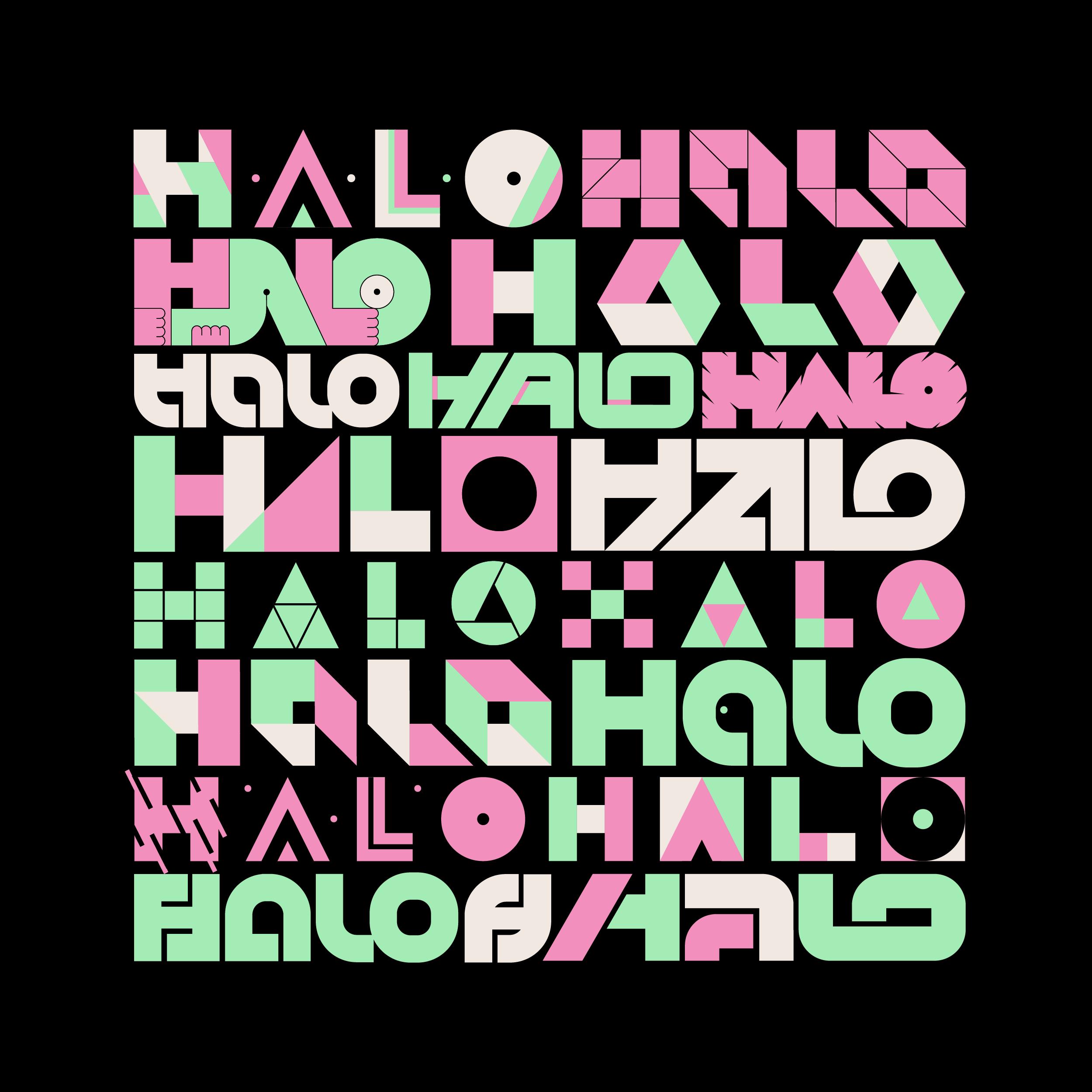 Nickelodeon / Halo