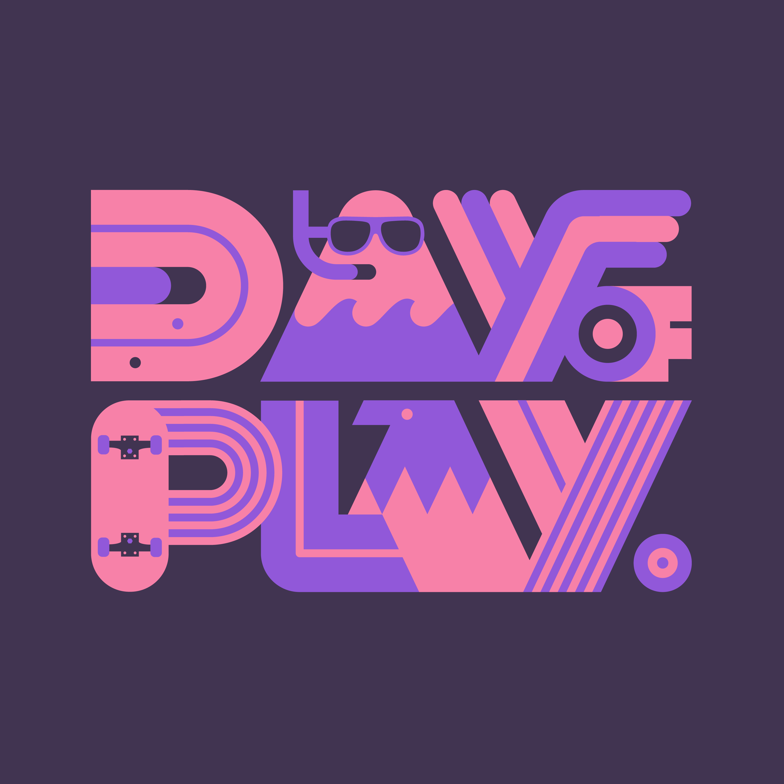 Nickelodeon / Day of Play