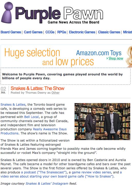 Purple Pawn - Blog and Updates