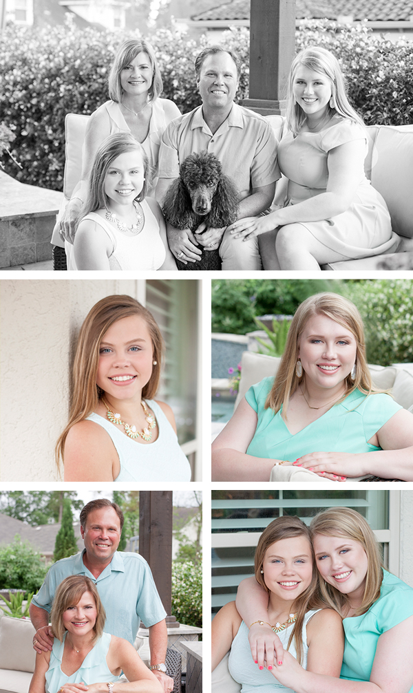Lifestyle Photography Houston Family Portraits