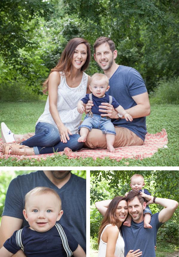Family Photographer Lifestyle