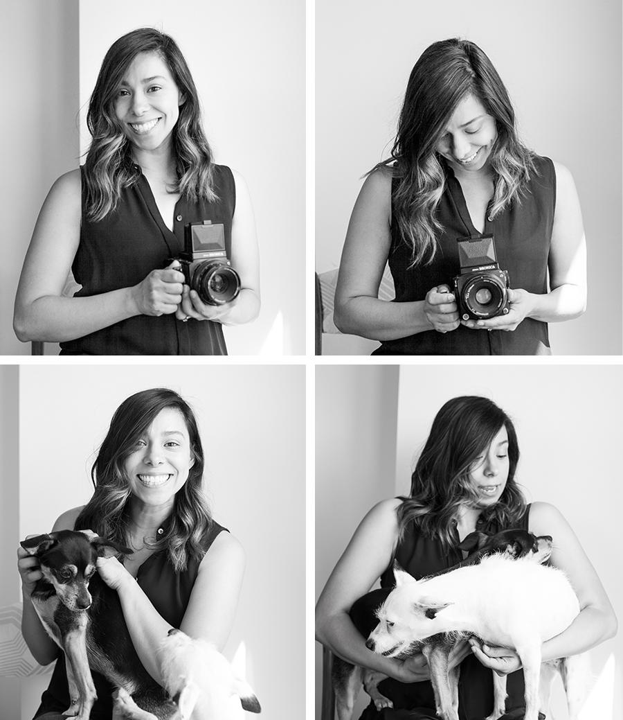 Lifestyle Portrait Houston Photographer Rocio Carlon Studios